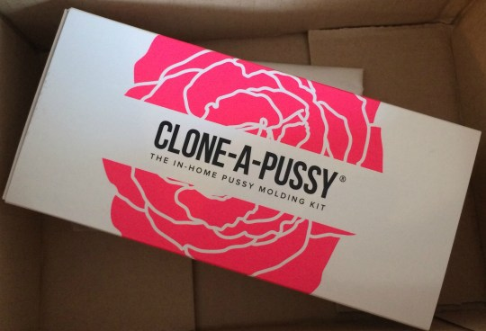 Designer vagina – What happened when I cloned my vagina with 'Clone