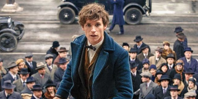 Fantastic Beasts and Where to Find Them is out on November 18 (Picture: Warner Bros)