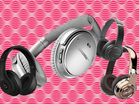Wireless Bluetooth over-ear headphones: Which are best for sound, price and quality?