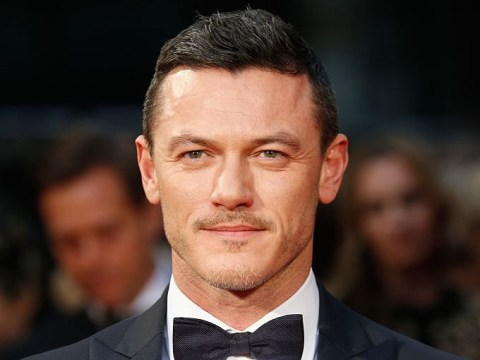 Luke Evans reveals Disney 'banned' topless Beauty And The Beast scenes