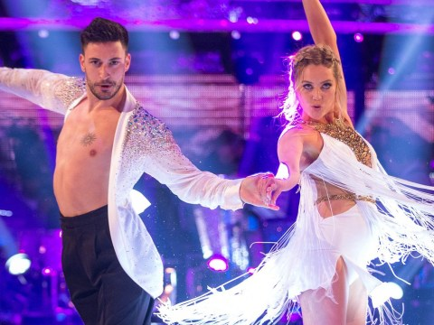 Ed Balls doing the Paso Doble? Strictly Come Dancing has revealed this week's songs