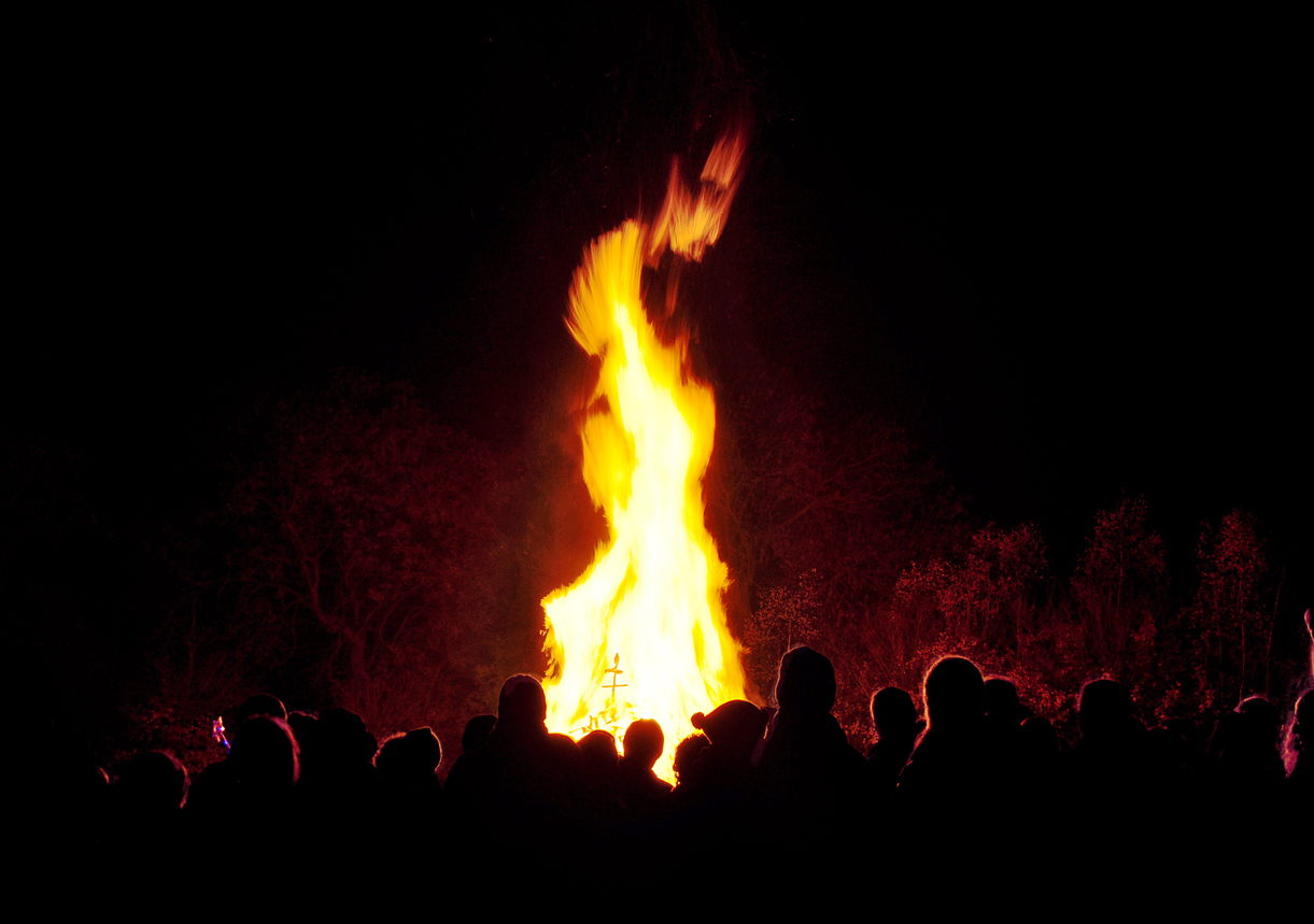 Bonfire Night 2016: 12 things that you probably didn't know about Guy Fawkes Night