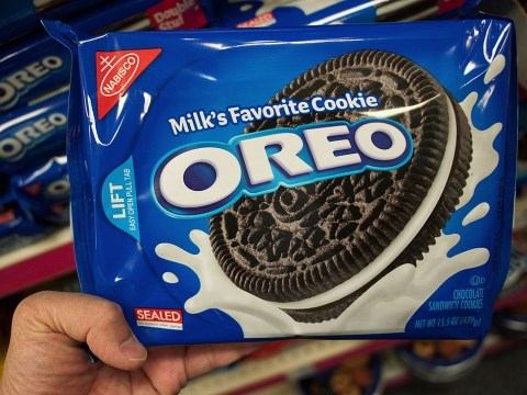 Oreo is asking the public to choose its new flavour, so please choose wisely
