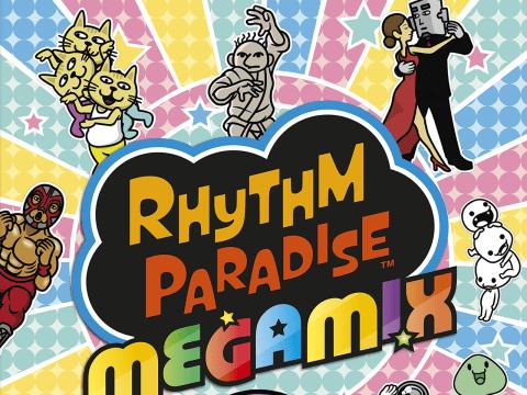Rhythm Paradise Megamix review – greatest hits