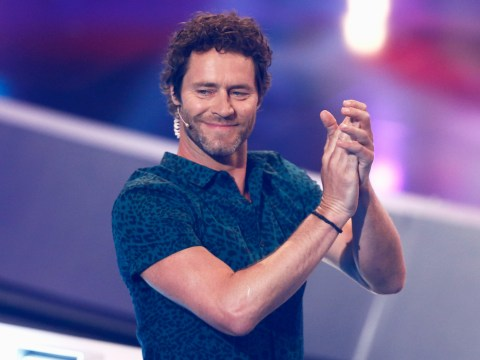'Guess What?' Take That's Howard Donald reveals wife is expecting their second child