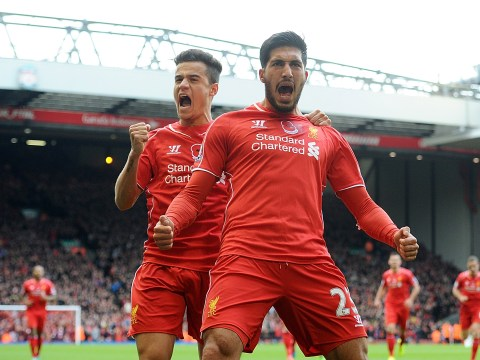 Liverpool star Emre Can reveals the 'secret' behind their blistering recent form