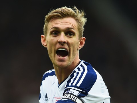 West Brom skipper Darren Fletcher sends warning to Pep Guardiola and Manchester City