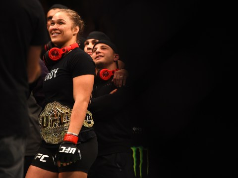 Ronda Rousey can handle whatever Amanda Nunes throws at it her: Four reasons the former champion will be recrowned at UFC 207