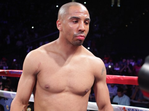 Andre Ward's trainer says pound-for-pound rankings are done by fanboys ahead of Las Vegas fight with Sergey Kovalev