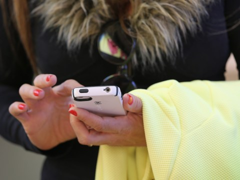 Women are way more likely to check their partner's phone than men
