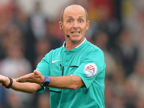Mike Dean has officially awarded more penalties than any other Premier League referee