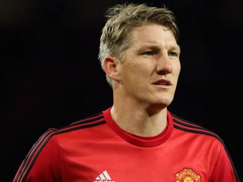 Manuel Neuer urges Manchester United to turn to Bastian Schweinsteiger to save their season