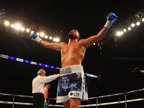 WBC cruiserweight champion Tony Bellew on his journey to the top ahead of BJ Flores defence