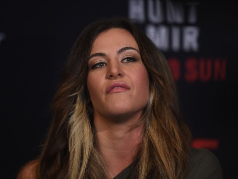 Miesha Tate says she is open to fighting Cris 'Cyborg' Justino because she has nothing to lose