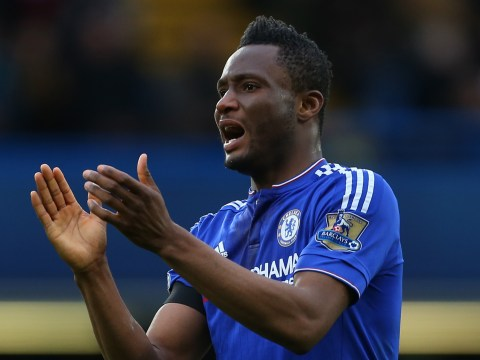 John Obi Mikel's agent issues response to Manchester United transfer links