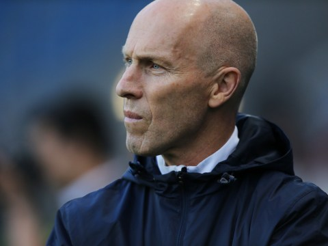 Swansea simultaneously sack Francesco Guidolin and appoint new manager Bob Bradley