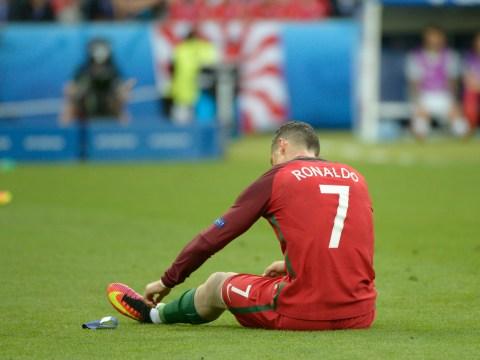 Cristiano Ronaldo absence helped Portugal win Euro 2016, says Barcelona hero Eric Abidal