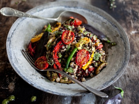 World Vegetarian Day: 20 dishes to cook when your vegetarian friends come over for dinner
