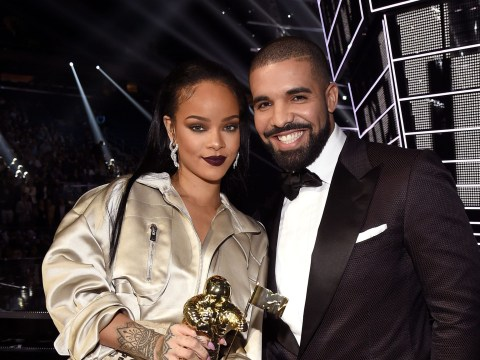 Does Drake want 'queen of everything' Rihanna back?
