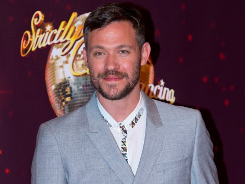 Strictly Come Dancing stars are struggling to deal with the loss of Will Young