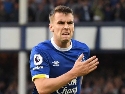 Louis Vuitton wash bags are everything that is wrong with football, says Seamus Coleman