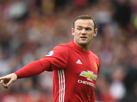 Wayne Rooney's attempts to play in Manchester United's midfield have failed, says Graeme Souness