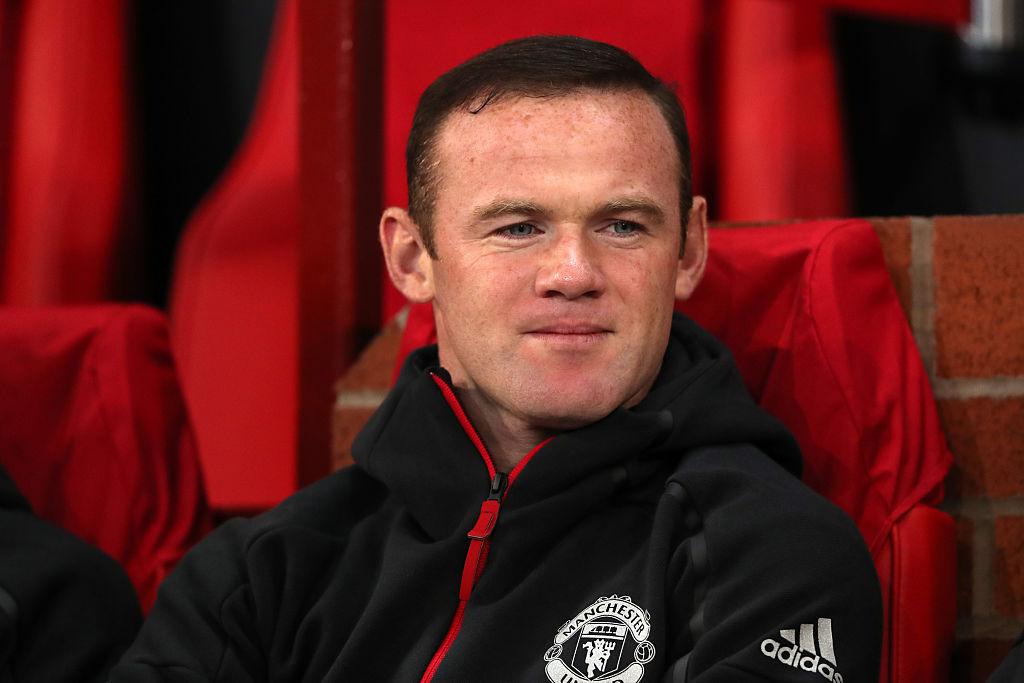 Manchester United skipper Wayne Rooney can emulate Ryan Giggs, claims Stoke boss Mark Hughes