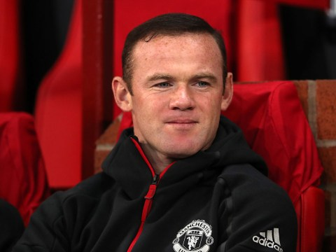 Manchester United skipper Wayne Rooney can emulate Ryan Giggs, claims Stoke boss Mark Hughes