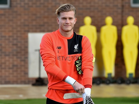 Liverpool goalkeeper Loris Karius insists his side are not afraid of Manchester United ahead of clash