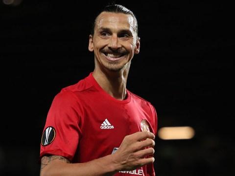 Manchester United's Zlatan Ibrahimovic was tougher to mark than Lionel Messi and Cristiano Ronaldo, claims Roma's Kostas Manolas