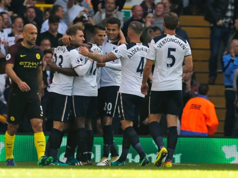 Tottenham Hotspur hits and misses of 2016/17 so far: Son Heung-min shines but Vincent Janssen is yet to adapt