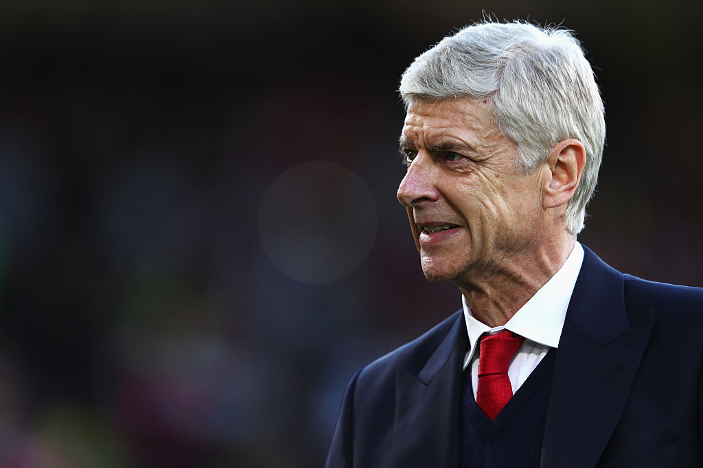 Arsenal legend Freddie Ljungberg claims Arsene Wenger genetically hates losing