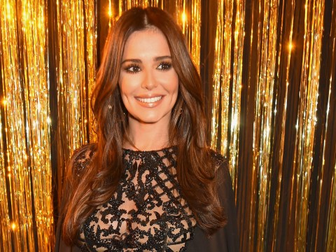 Cheryl's Instagram account has been hacked with disturbing satanic messages: 'F**k Liam Payne'
