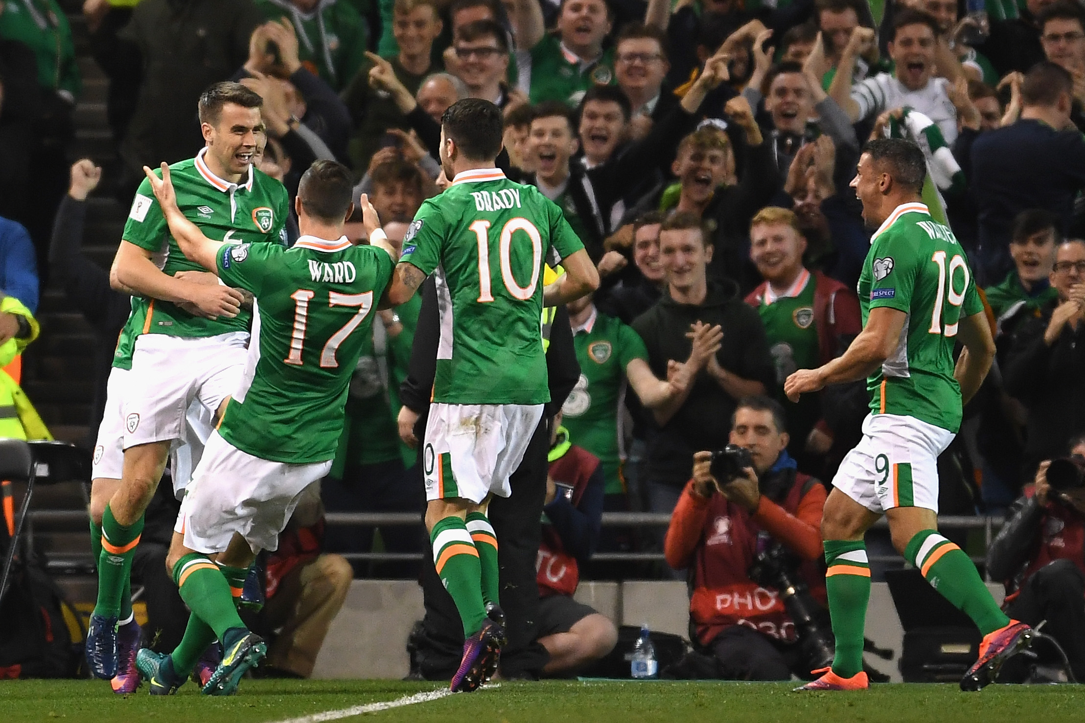 When is Austria v Republic of Ireland? Kick-off time, TV channel and odds