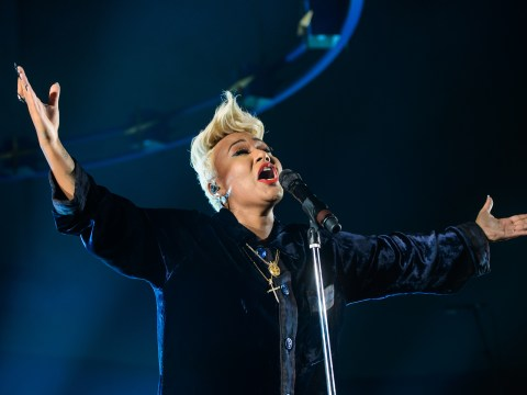 Here's how you can get tickets to Emeli Sande's 2017 UK tour