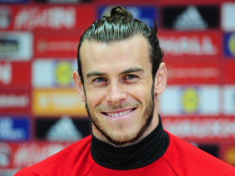 Wales players have nicknamed Gareth Bale 'Tarzan' according to Joe Ledley