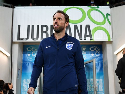 England boss Gareth Southgate reveals why he has dropped Manchester United's Wayne Rooney