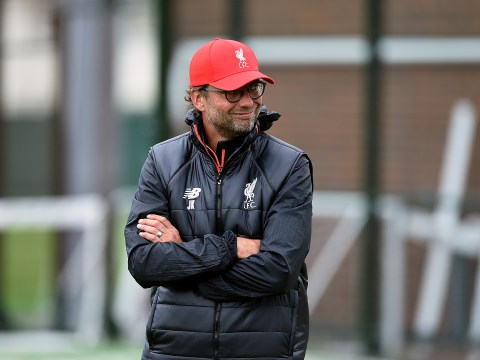 Liverpool Under-15s thrash Manchester United Under-15s 5-3 to win Blades Cup