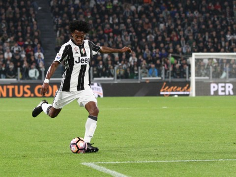 Barcelona eye transfer for Chelsea winger Juan Cuadrado