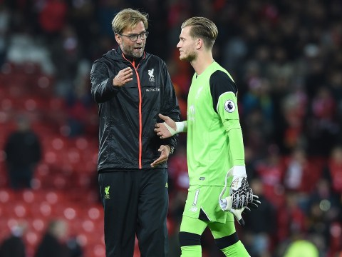 Jurgen Klopp brushes off concerns about new Liverpool goalkeeper Loris Karius