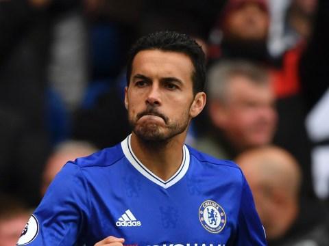 Chelsea prepare £38m bid for Fiorentina winger Federico Bernardeschi
