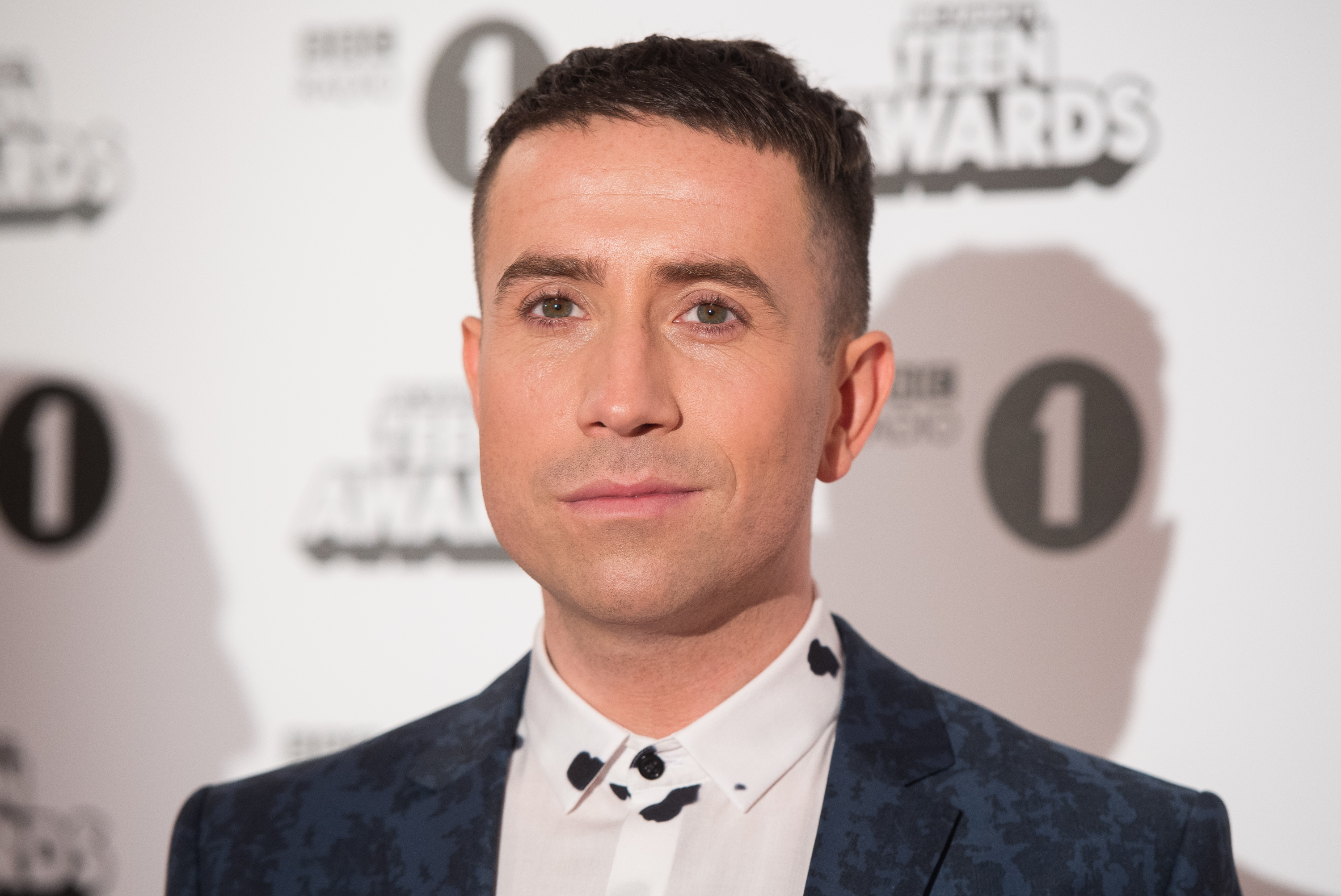 Radio 1's Nick Grimshaw admits to feeling broody and wanting a 'Gayby'