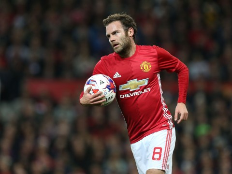 Phil Neville: Juan Mata is becoming a key player at Manchester United