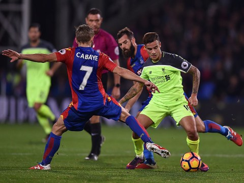 Crystal Palace 2-4 Liverpool hits and misses: Philippe Coutinho runs the show as defenders struggle