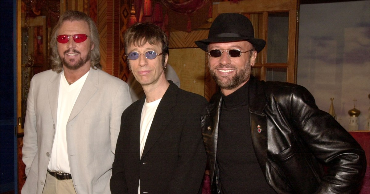 Quiz How Well Do You Know The Lyrics To The Bee Gees Stayin Alive Metro News