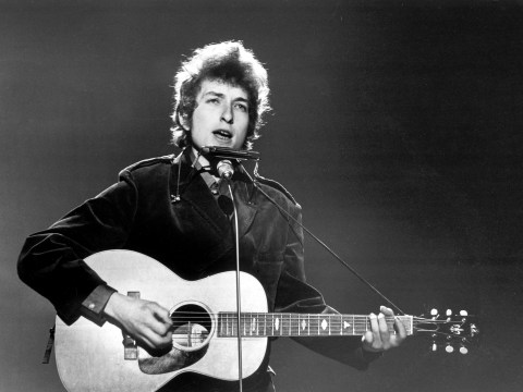 Turns out Bob Dylan had a really good reason for not accepting his Nobel prize accolade