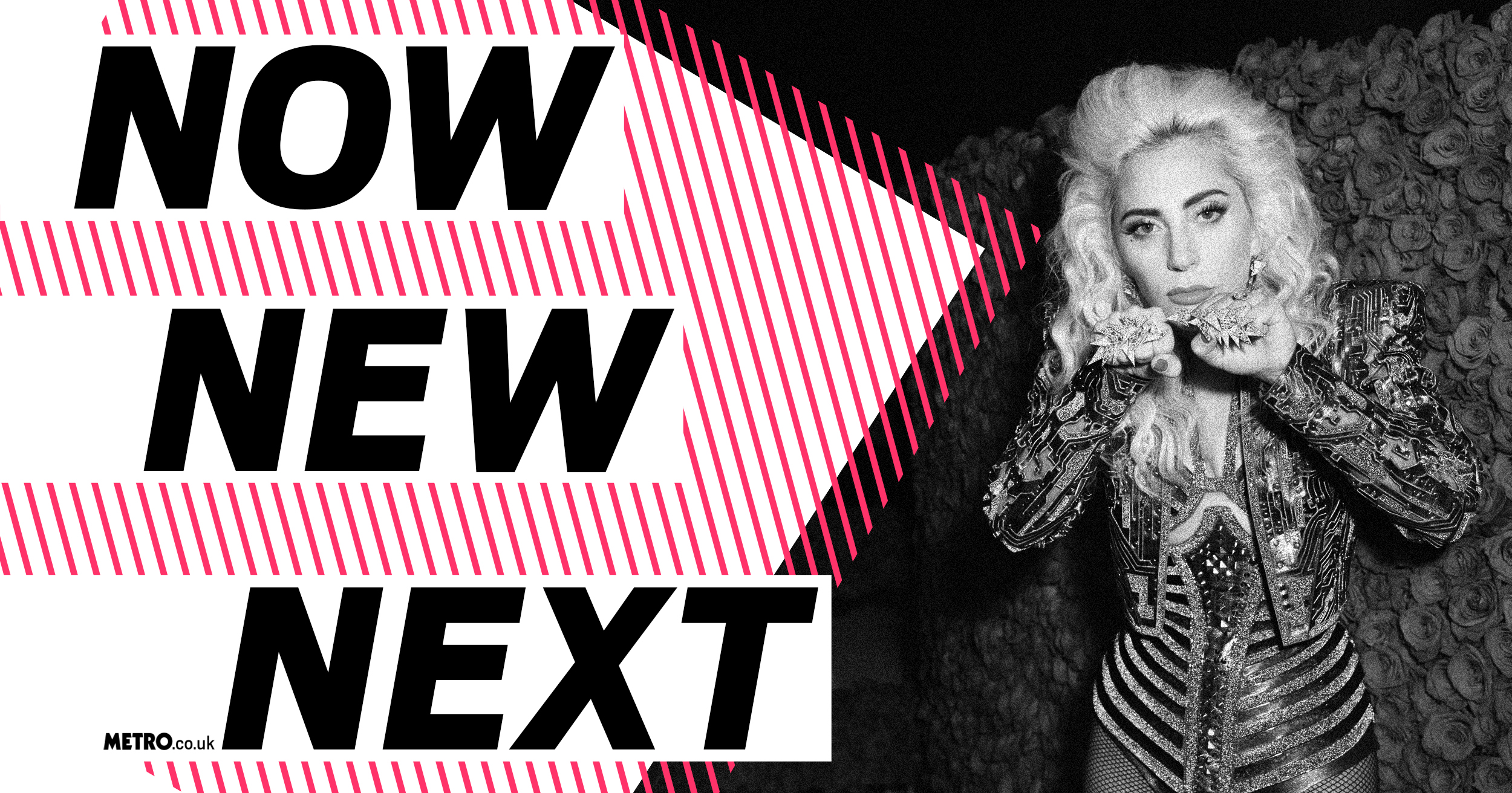 Now, New, Next: Lady Gaga, Crystal Fighters, Astronomyy