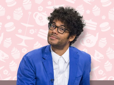 Richard Ayoade is 'frontrunner' to host The Great British Bake Off
