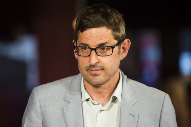 British presenter Louis Theroux poses on the red carpet at the premiere of the film Amy in central London on June 30, 2015. The documentary, which features archive footage and previously unreleased tracks, is about the life of six-time Grammy award winning British singer Amy Winehouse who died in 2011 aged 27 from alcohol poisoning.n AFP PHOTO / JACK TAYLOR (Photo credit should read JACK TAYLOR/AFP/Getty Images)