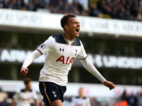 Tottenham 2-0 Manchester City player ratings: Dele Alli shines as Mauricio Pochettino ends Pep Guardiola's 100% start